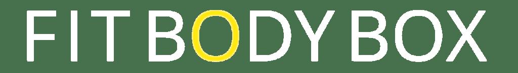 Fit Body Box - logotyp
